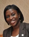 Chinwe Egonu, Prospect Researcher and Data Administrator of MJHS Foundation